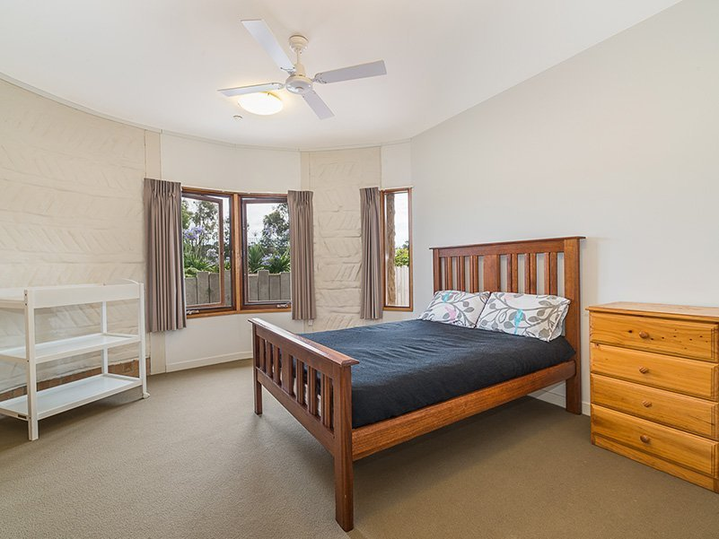 Residential family complex bedroom