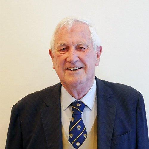 Photo of David Bullard